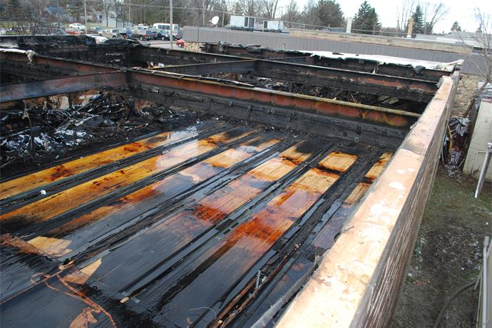 Bowling alley where Pulaski fire started not insured _5659687621606326286