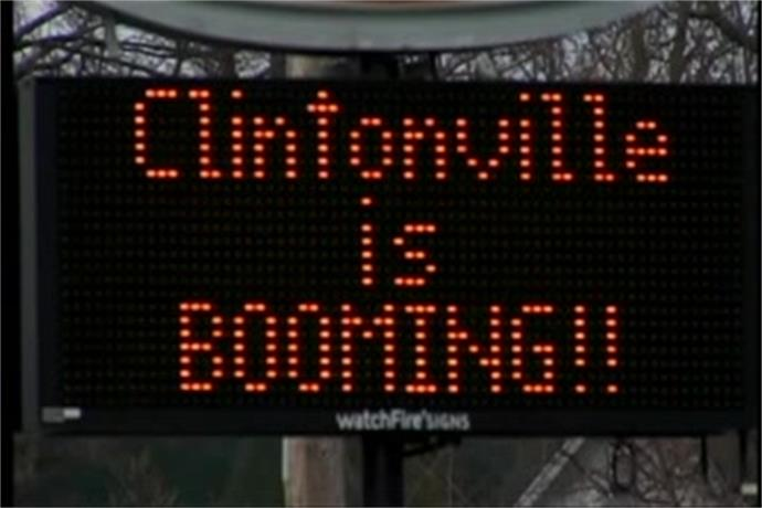 Booming noise caught on tape in Clintonville _1603567091609387380