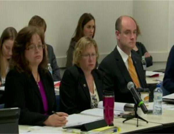 Lawmakers fire questions at WEDC during Audit Hearing_8024077778947424535