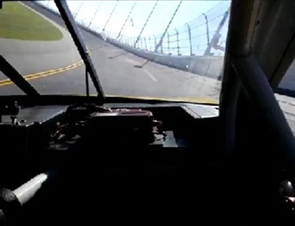 A lap around Daytona International Speedway_-5436374334867224111