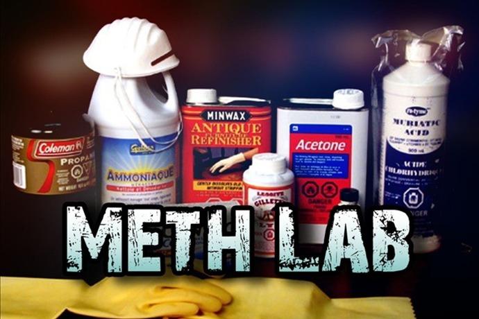 UPSET Investigates Calumet Township Meth Bust WJMN