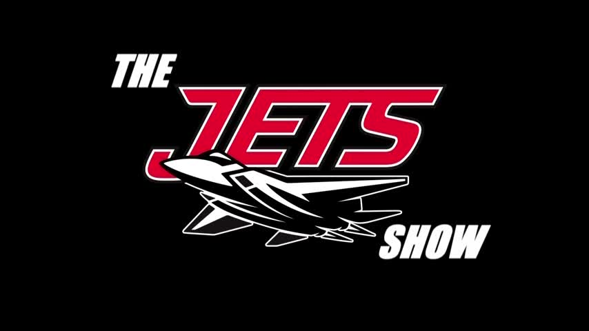 The Jets Show- North Central hype video_80340522-159532