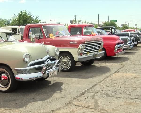5th Annual Classic Iron Car Show - Cruise_20160804222304