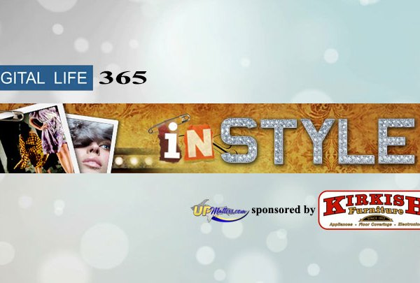 DL365 Digital Life In style Kirkish