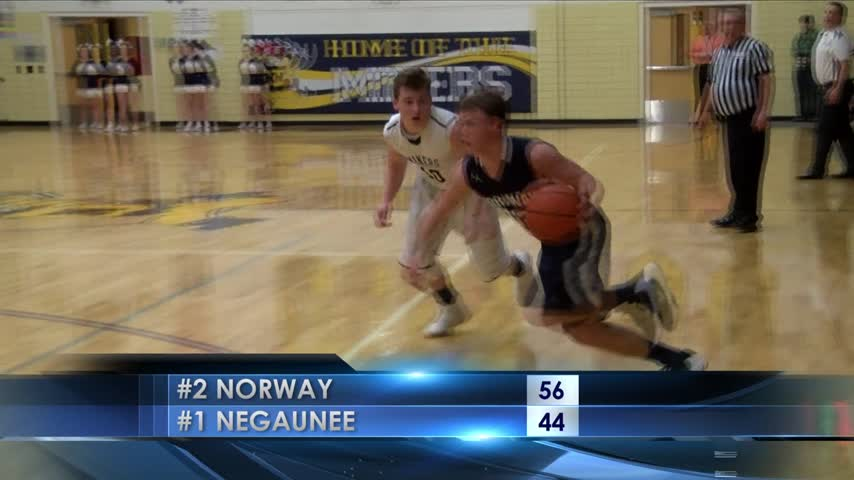 Norway tops Negaunee to remain perfect_68375607