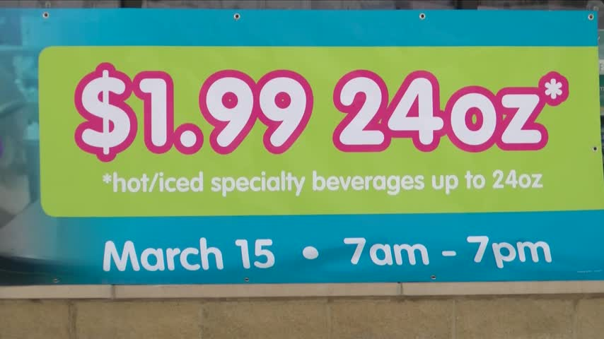 Discount drinks for Biggby Birthday_80052858