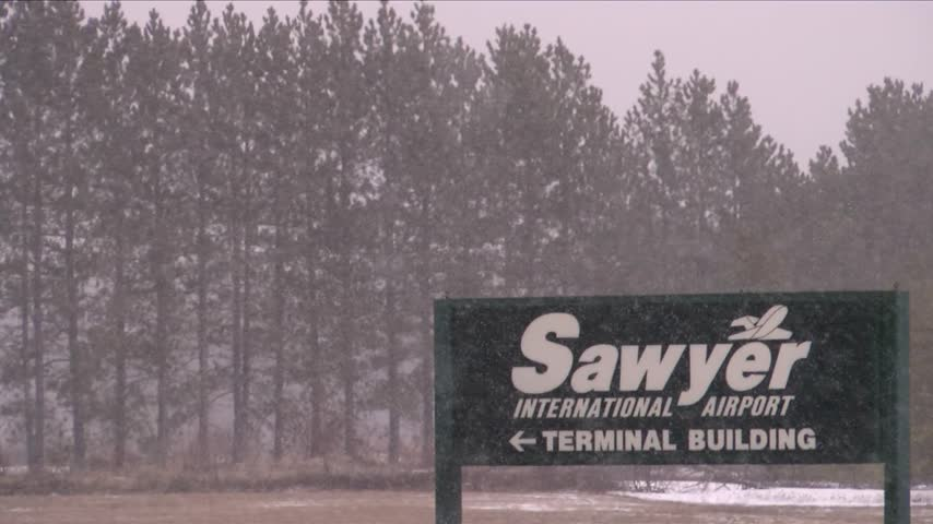 Higher rate of cancellations at Sawyer International_85970913
