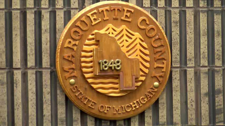 Marquette County Board meets_43148754