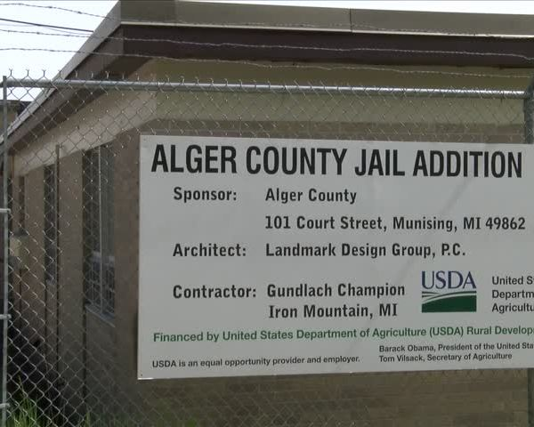 Alger County Jail addition_94582701