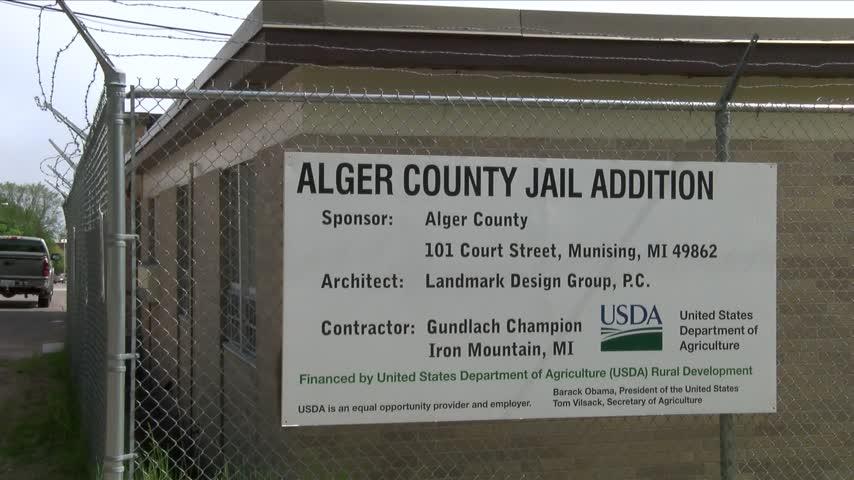 Alger County Jail addition_94582701