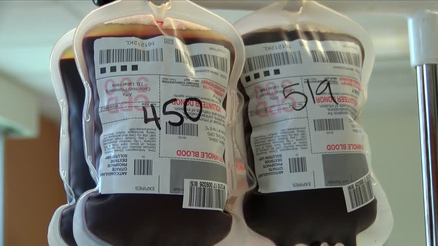 Blood donations needed during holiday_02859738
