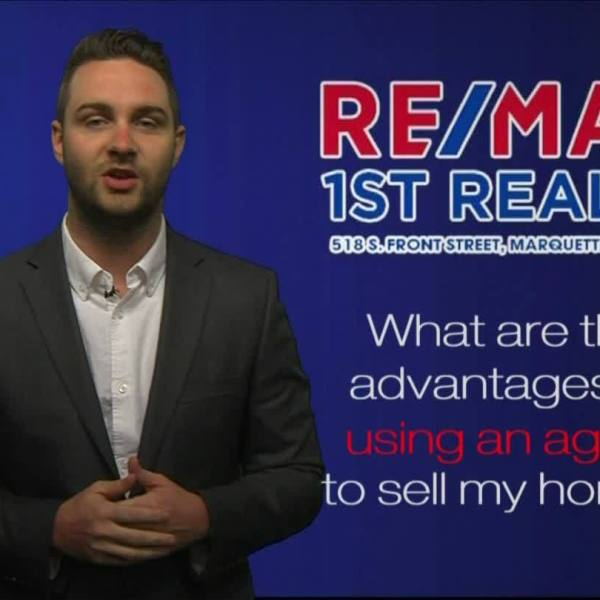 RE/MAX 1st Realty - Buying and Selling with an Agent