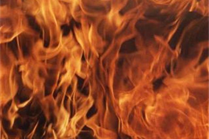 Fire crews battle house fire_-2986894171413788007
