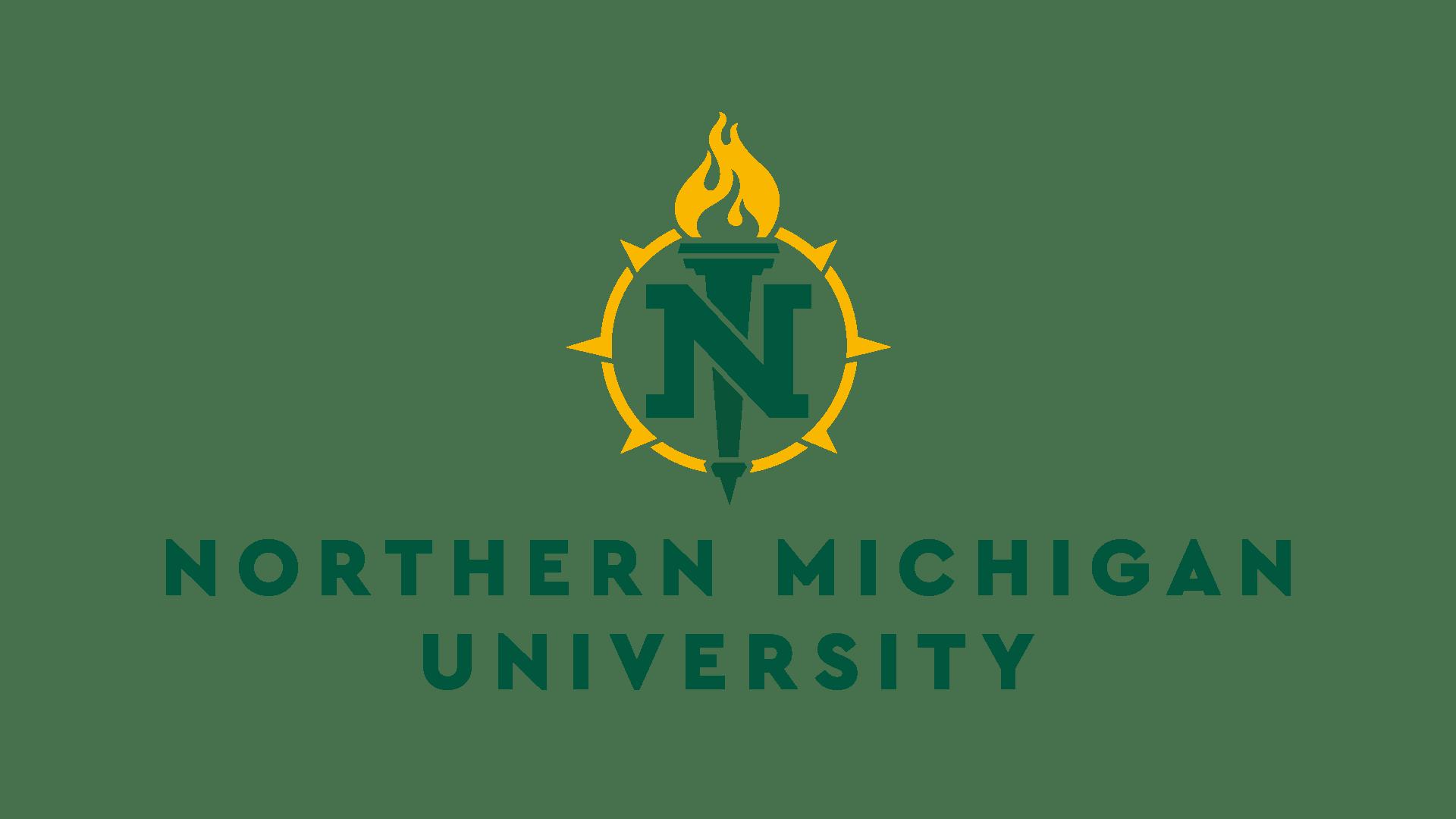 NMU official logo