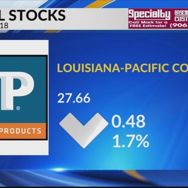 Stocks 7-11-2018