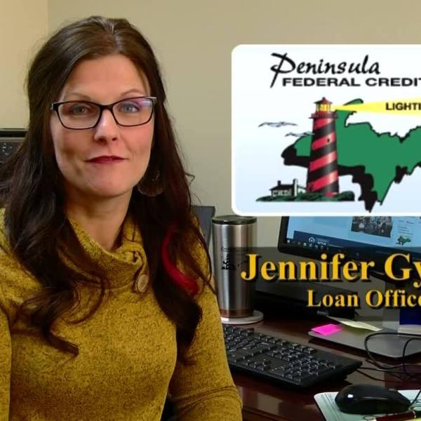 Peninsula Federal Credit Union - Mortgage Loan Options