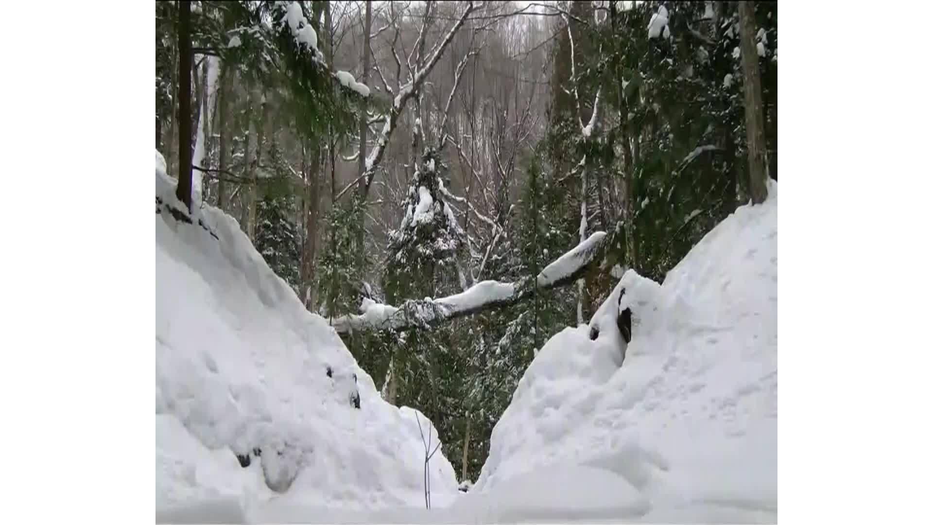 Explore the U.P. Shore - Winter Edition (U.P. Wide)