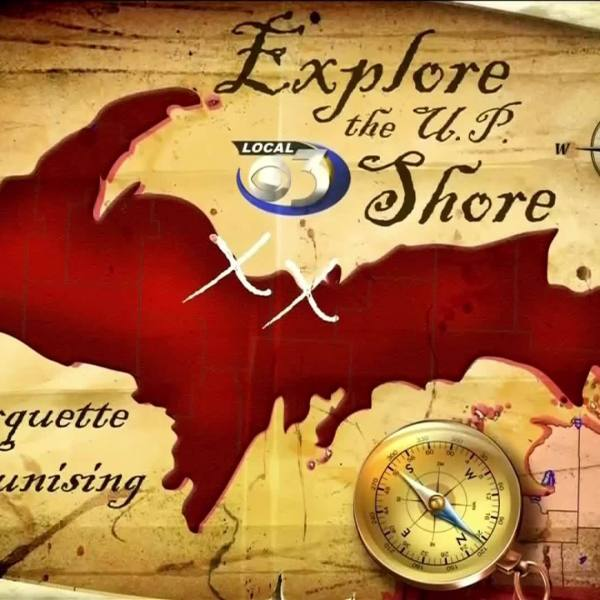 Explore the U.P. Shore - Munising & Marquette