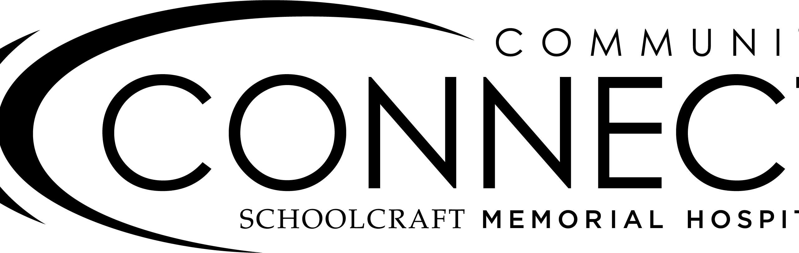 SCMH Community Connect Logo