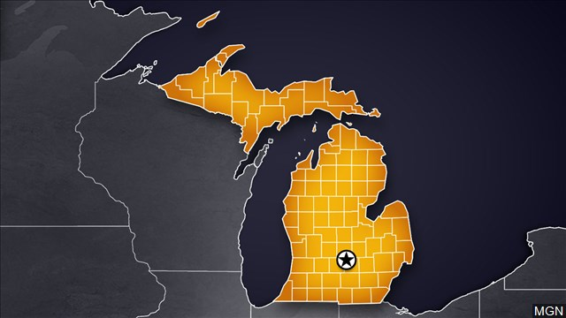 state of michigan...