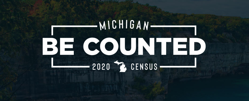 2020 Michigan Census