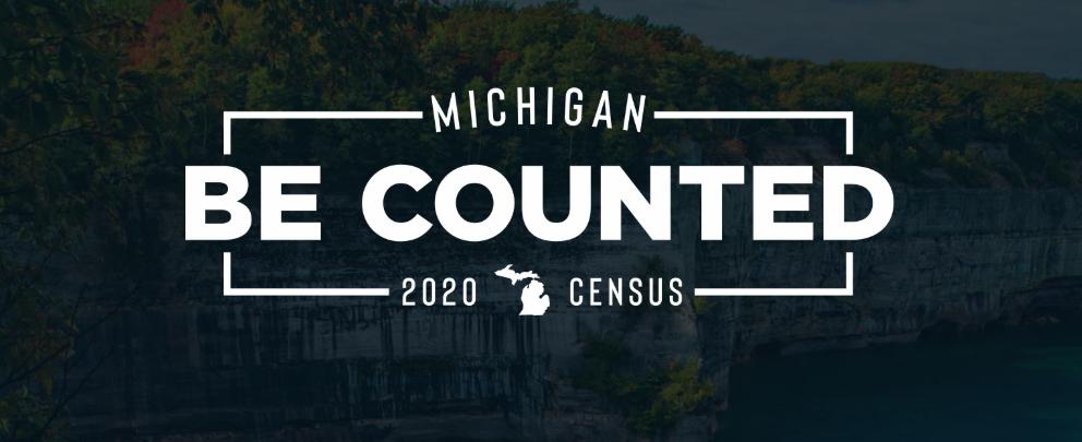 2020 Michigan Census