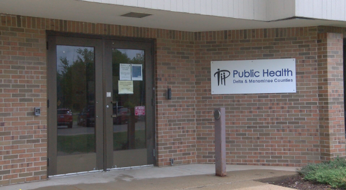 Public Health Delta & Menominee Counties