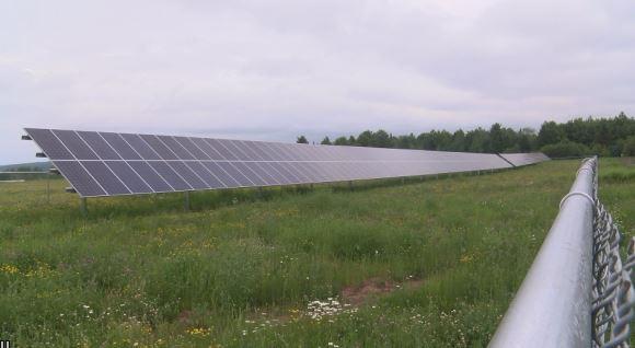 L'Anse Solar Energy