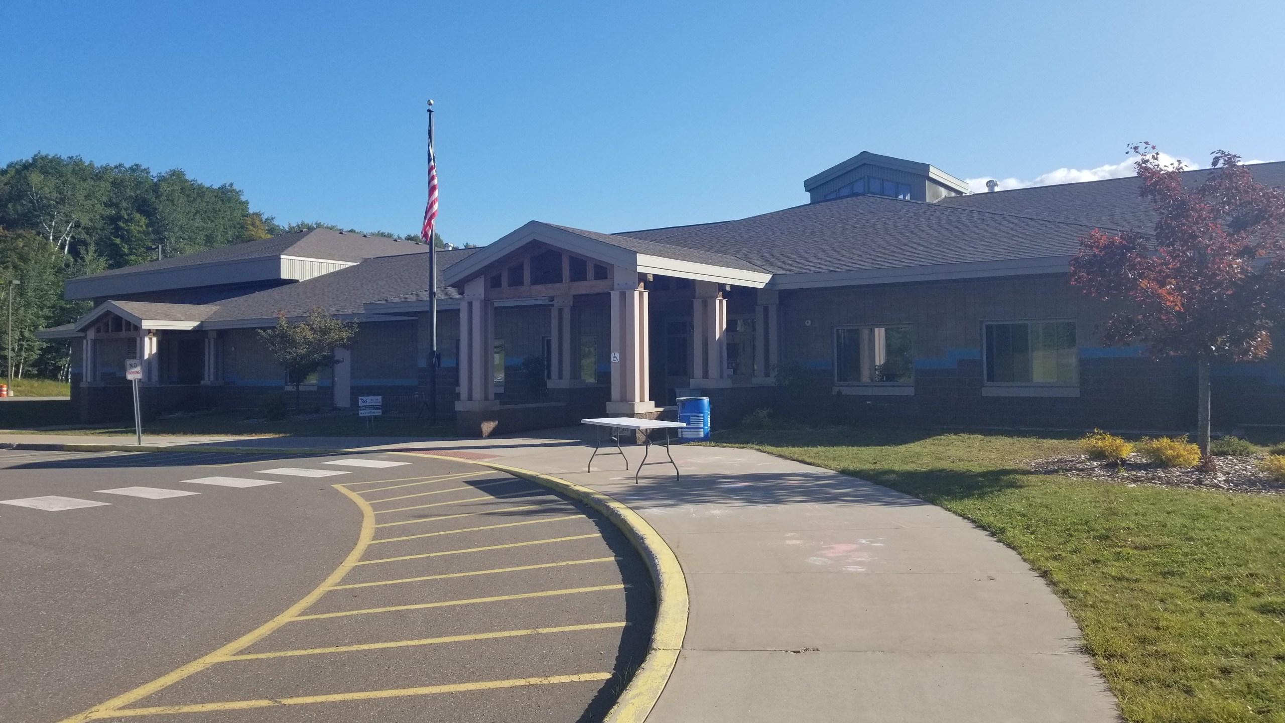 Superior Hills Elementary School