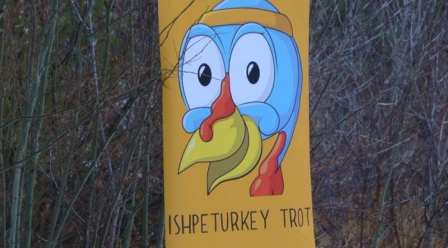 Ishpeming Turkey Trot