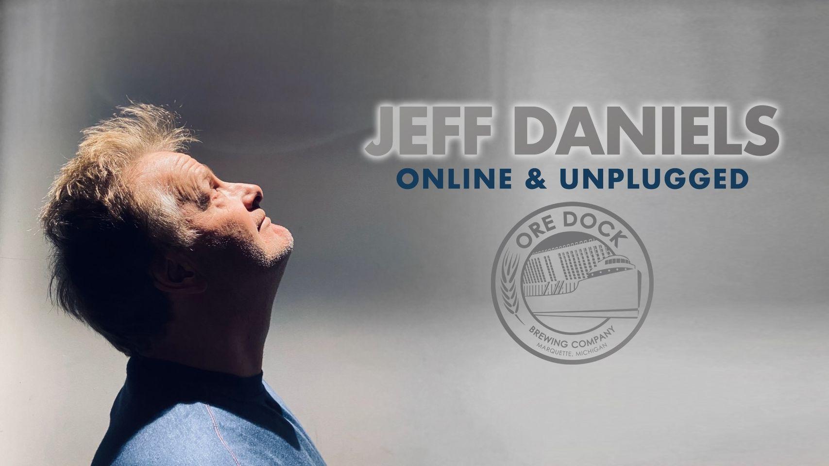 Jeff Daniels Ore Dock